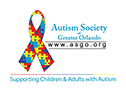 Autism Society of Greater Orlando Logo